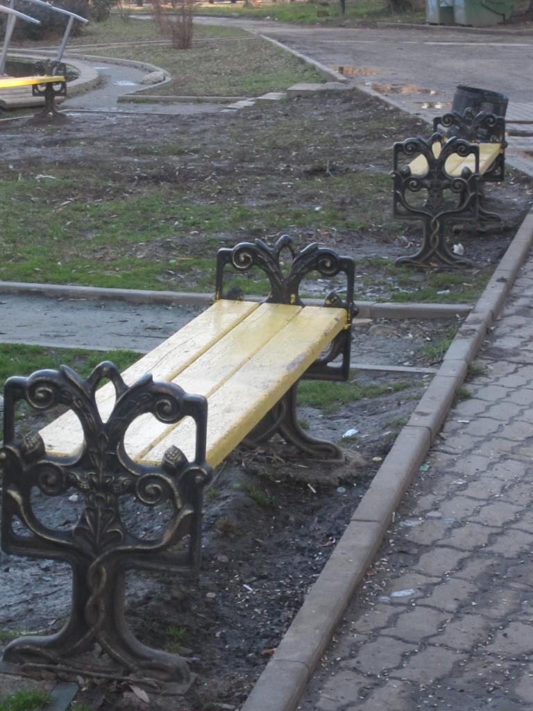 Февраль-2013 в Симферополе