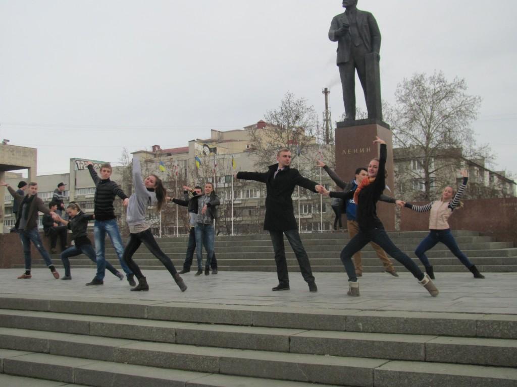 Love quest в Симферополе