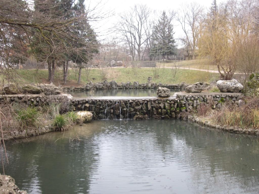 Ботанический сад ТНУ