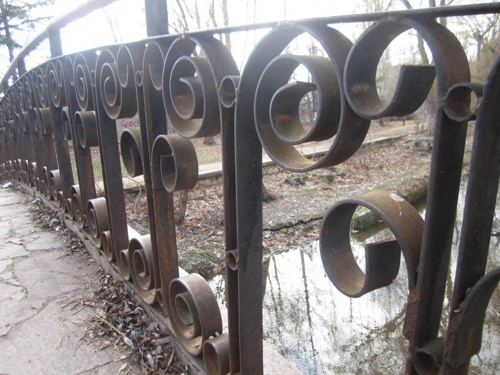 Мост на Салгире