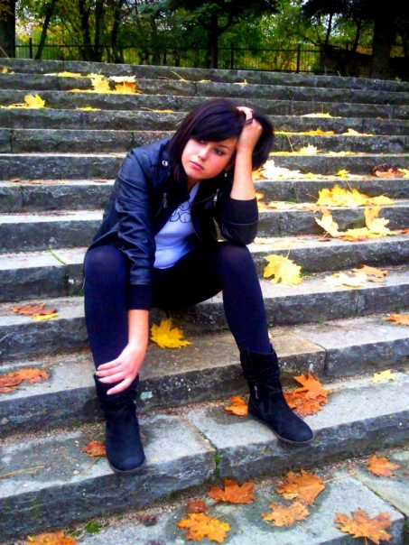 Осень...!!!