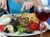 В среднем обед в столовой обойдется крымчанину в 500 рублей