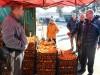 На рынке Симферополя увидели изобилие(фото)