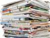 В Крыму задержали главного редактора одной из газет - СМИ