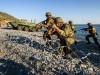 В Крым прибыли десантники