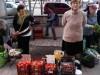Симферопольские чиновники в очередной раз пообещали покончить со стихийной торговлей