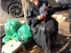 Бороться со стихийщиками в Симферополе будут листовками(фото)