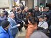 Мэрия Симферополя пригласит продавцов со сносимого рынка на другие