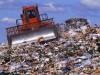Из крымского райцентра не вывозят мусор уже 10 дней