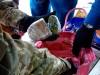 В Крым пытались провезти наркотики в хлебе(фото)
