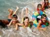 В Крыму запретили привозить группы детей в гостиницы