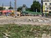 Площадь на месте снесенного рынка в Симферополе починит миллионер