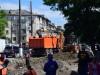 Место снесенного рынка в Симферополе вскоре приобретет другой вид