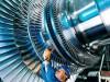 Частично принадлежащая Siemens компания монтировала турбины в Крыму