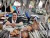 В Балаклаве на месте прогулочной зоны появятся рыбные торговки