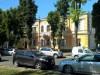 В центре Симферополя приведут в порядок облупившуюся музыкальную школу