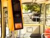 В трамваях Евпатории ввели безналичный проезд(фото)