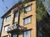В Крыму построили 4-этажную гостиницу вместо жилого домика(фото)