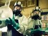 В Крыму прикрыли лабораторию местного наркобарона