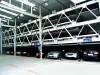 В Симферополе могут появиться многоуровневые парковки даже в спальных районах