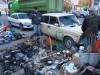 В Симферополе куда-то перенесут блошиный рынок
