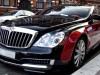 В Крыму насчитали 600 дорогих автомобилей
