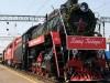 В Крым едет Поезд Победы
