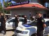 Украинская полиция Крыма взяла под контроль дороги к полуострову