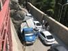 В Гурзуфе развалился грузовик с пивом(фото)