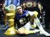 Крымчанин Усик впервые стал абсолютным чемпионом мира по боксу(видео боя)