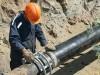 К ядовитым озерам на севере Крыма придется строить 10-километровую трубу