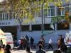Взорванный корпус крымского колледжа могут превратить в памятник