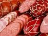 В Крыму сгноили грузовик колбасы