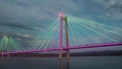 В Севастополе назвали месторасположение моста через бухту