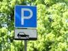 На бесплатную парковку в центре Симферополя записалось 700 человек