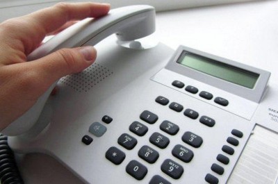 Крымчанин устроил газовщикам телефонный террор
