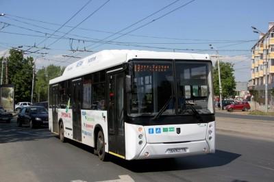 Керчи купили автобусы, которые через два года развалились