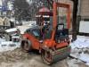 На новую крымскую трассу продолжили укладку асфальта