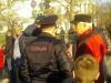 Первого президента Крыма отправили в изолятор на двое суток