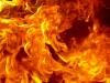 В Крыму неизвестные поджигают леса