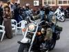 Из центра Симферополя хотят выгнать байкеров, но пока побаиваются