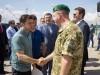 Зеленский поручил полностью обустроить КПП на границе Крыма