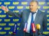 В парламент Крыма не хотят пускать партию Жириновского с ним во главе