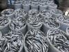 Рыбаки уничтожили популяцию хамсы в Черном море