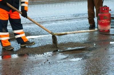 Любой дорожный ремонт в Крыму будут согласовывать у Аксенова