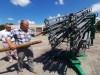 В Крыму заканчиваются ракеты против града(фото)