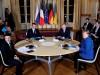 Зеленский не знает, когда обсудит с Путиным Крым