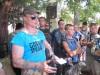 Задержанного атамана из Феодосии объявили политзаключенным