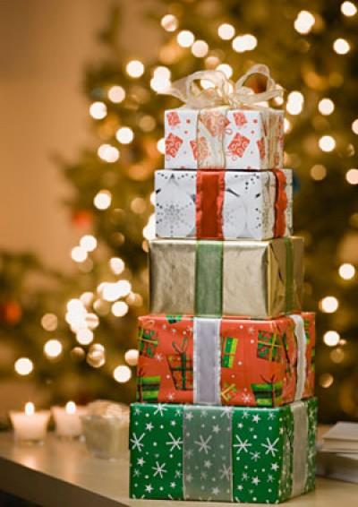Какой на новый год приготовить сюрприз