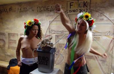 украинская проститутки